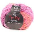 Knit One Crochet Too TY-DY Yarn