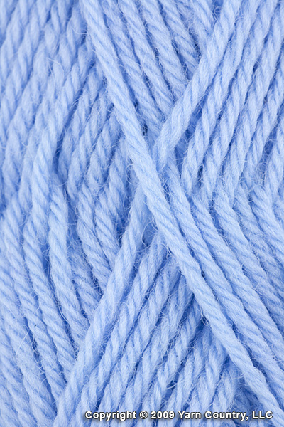 Plymouth Galway Worsted Yarn - Birds Egg Blue (# 083)