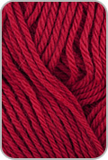 Plymouth  - Galway Worsted - Cherry Red (# 044)