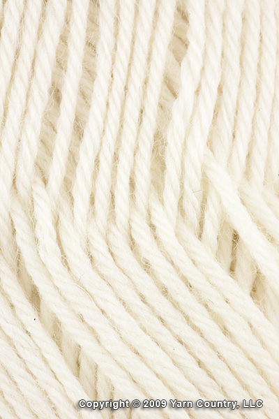Plymouth Galway Worsted Yarn - Natural (# 001)