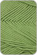 Brown Sheep Cotton Fleece Yarn  - Light Lime (# 840)