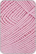 Brown Sheep Cotton Fleece Yarn  - Pink-A-Boo (# 240)