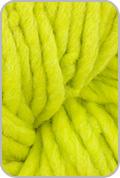 HiKoo Zumie Yarn - Electric Pear (# 113)