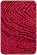 Brown Sheep Cotton Fleece Yarn  - Barn Red (# 201)