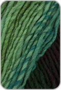 Noro Kureyon Yarn - Lime/ Olive/ Purple/ Jade (# 332)