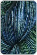 Dream in Color Jilly Yarn  - South Pacific (# 908)