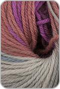 Classic Elite Liberty Wool Print Yarn  - Pink Shadow (# 78113)