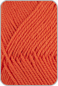 Ewe Ewe Ewe So Sporty Yarn - Orange Peel (# 25)