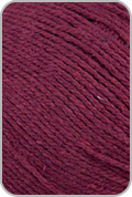Classic Elite Classic Silk Yarn - Cool Cranberry (# 6927)