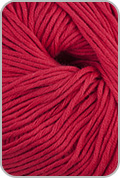 Debbie Bliss Eco Baby Yarn - Red (# 22)