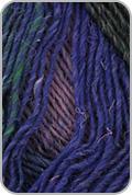 Noro Silk Garden Yarn - Purple /Grey /Green  (# 420)