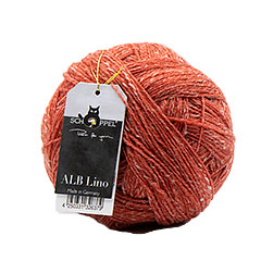 ALB Lino Yarn <em>by Schoppel Wolle