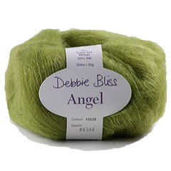 Angel Yarn <em>by Debbie Bliss