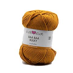 BaaBaa Bulky Yarn <em>by Ewe Ewe