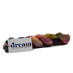 Billy Kid Silk Yarn <em>by Dream in Color
