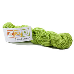 CoBaSi Yarn <em>by HiKoo