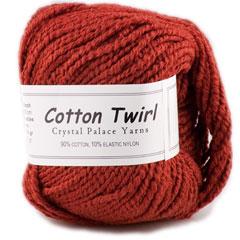 Cotton Twirl Yarn <em>by Crystal Palace