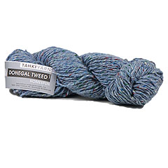 Donegal Tweed Yarn <em>by Tahki Yarns