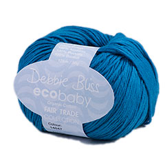 Eco Baby Yarn <em>by Debbie Bliss