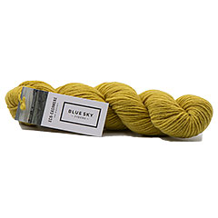 Eco Cashmere Yarn <em>by Blue Sky Fibers