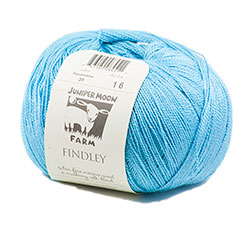 Findley Yarn <em>by Juniper Moon