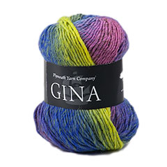 Gina Yarn <em>by Plymouth