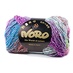 Janome Yarn <em>by Noro