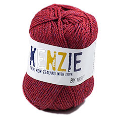Kenzie Yarn <em>by HiKoo