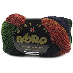 Kureyon Yarn <em>by Noro