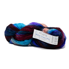 Mohair Ombre 2Ply Yarn