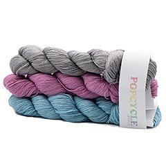 Popcycle Yarn <em>by HiKoo