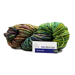 Rasta Yarn <em>by Malabrigo
