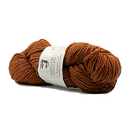 Santa Cruz Organic Merino Yarn <em>by Juniper Moon