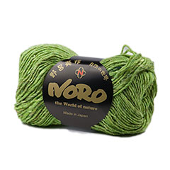 Silk Garden Solo Yarn <em>by Noro