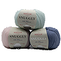 Snuggly 100% Merino Yarn