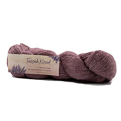 Tussah Kissed Yarn <em>by Plymouth