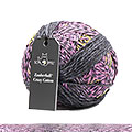 Zauberball Crazy Cotton Yarn